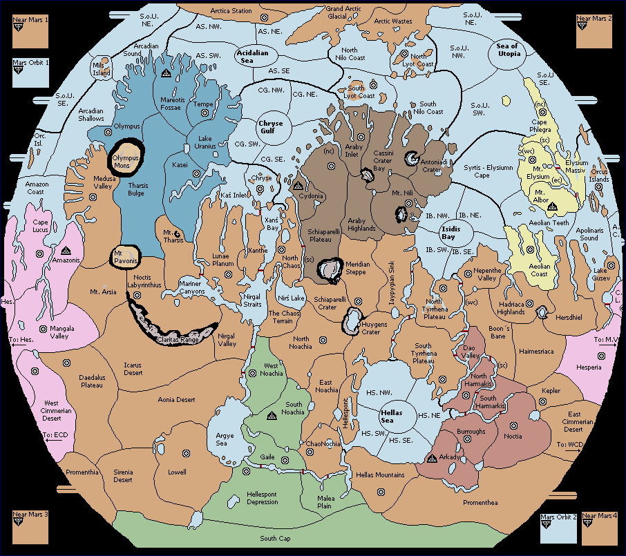 Variants - vDiplomacy on borealis basin on mars, detailed map of mars, map of a trip to mars, political map of mars, map of mars space, map of mars land, modern map of mars, map of mars with water, terraforming of mars,
